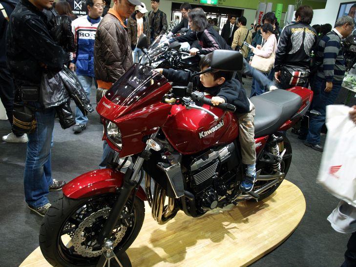 大阪モーターサイクルショー2009_f0097683_9201143.jpg