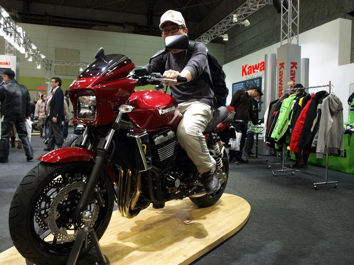 大阪モーターサイクルショー2009_f0097683_92162.jpg
