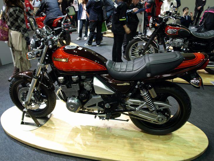 大阪モーターサイクルショー2009_f0097683_9244498.jpg
