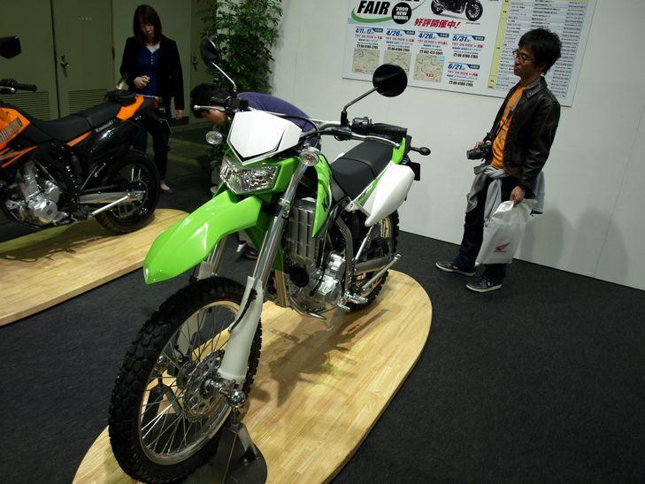 大阪モーターサイクルショー2009_f0097683_9245226.jpg