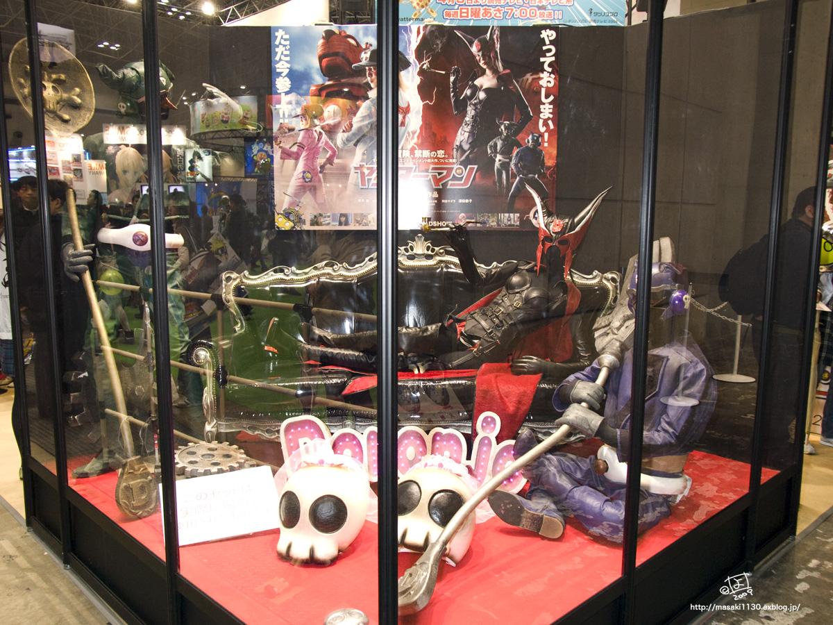 090320-東京国際アニメフェア2009・フィギュア偏-その1_e0096928_1955990.jpg
