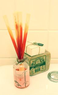香水があまったら・・・_d0129249_10235218.jpg