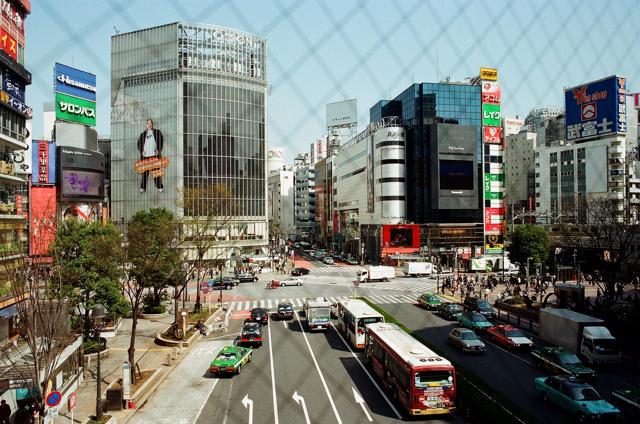 渋谷駅より_f0135451_23172049.jpg