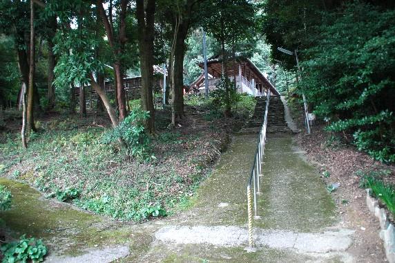 和歌山の神社_b0093754_0385743.jpg