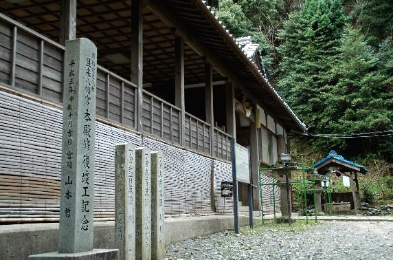 和歌山の神社_b0093754_0391565.jpg