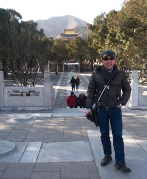 北京2日目/万里の長城_c0180686_241144.jpg