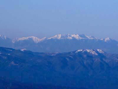 高峰温泉自然観察会が盛りだくさん_e0120896_740625.jpg