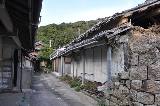 小さな漁村の奇跡の復活劇~徳島県・伊座利地区_e0171573_2334297.jpg
