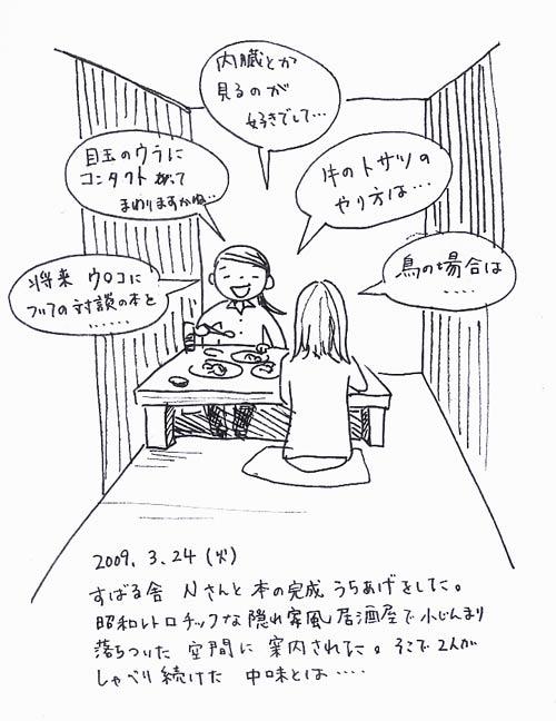 3/24(火)くもり 本のうちあげ _f0072976_1123193.jpg