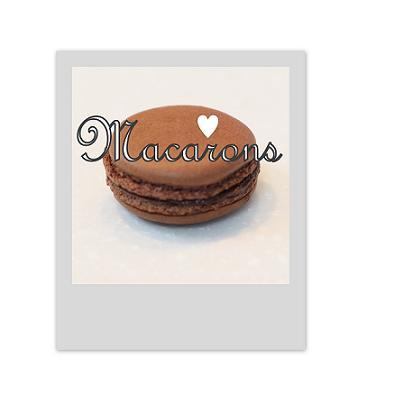 I LOVE マカロン♥ Nathalie\'s Cooking Class_b0144988_15553095.jpg