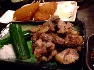 赤坂 宮崎料理の店_e0076995_2312533.jpg