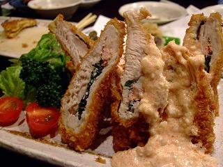 赤坂 宮崎料理の店_e0076995_231525.jpg