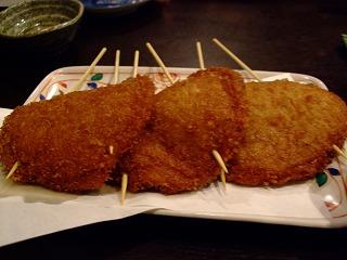 赤坂 宮崎料理の店_e0076995_231824.jpg