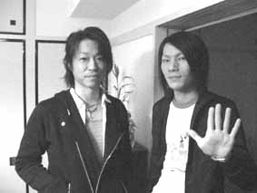 monokuro @ 居酒屋ロック_d0131511_2313214.jpg