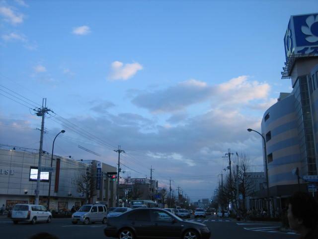 北野の天神さんへ行きました。_f0181251_15194795.jpg
