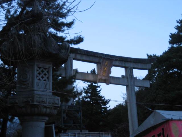 北野の天神さんへ行きました。_f0181251_15203623.jpg