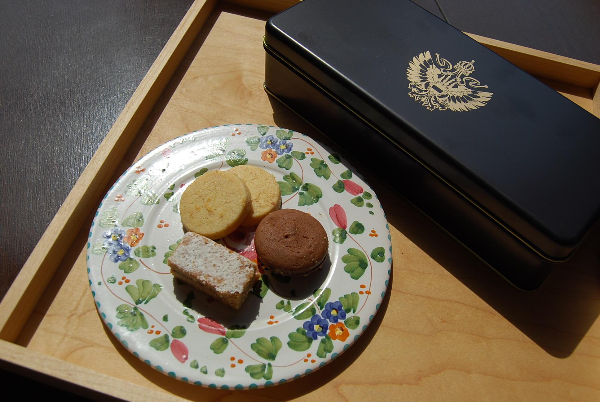 ツッカベッカライカヌヤマのクッキー_e0142956_12175816.jpg