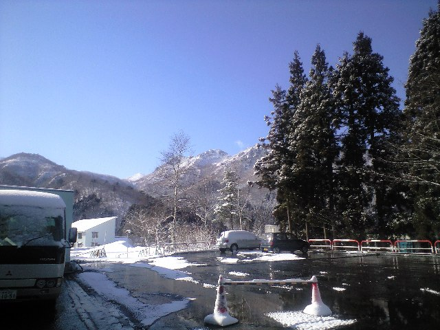 雪のち晴天_c0151965_834265.jpg