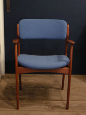 Arm chair (DENMARK)_c0139773_1821349.jpg