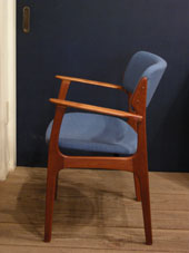 Arm chair (DENMARK)_c0139773_1821498.jpg