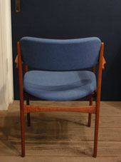 Arm chair (DENMARK)_c0139773_1822652.jpg