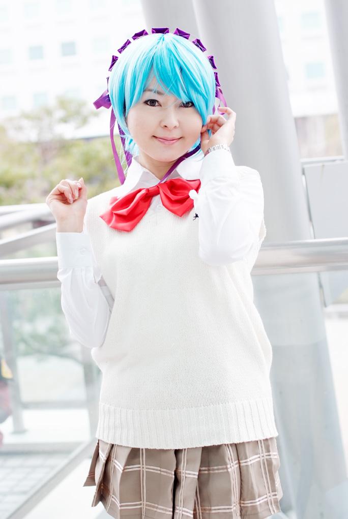 黒乃胡夢/minakoさん_c0119094_018726.jpg