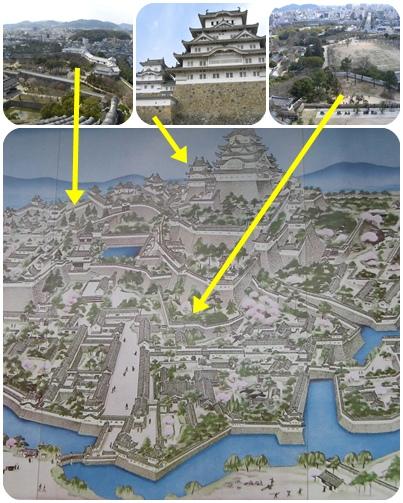 世界遺産国宝姫路城_a0084343_16252334.jpg