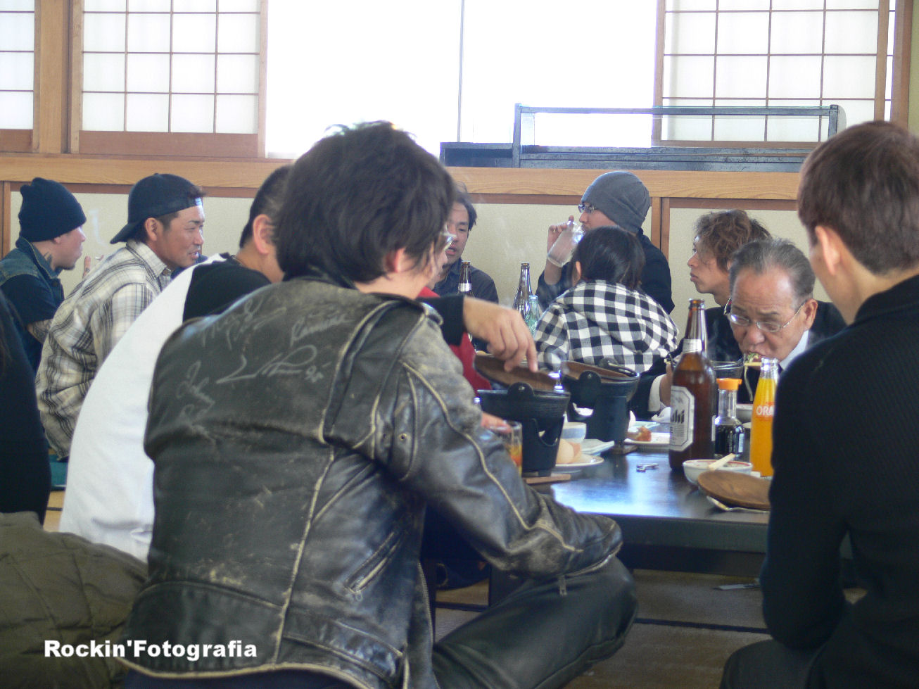 ☆THE MEETING WHICH REMEMBERS BILLY ☆_e0083143_2251771.jpg