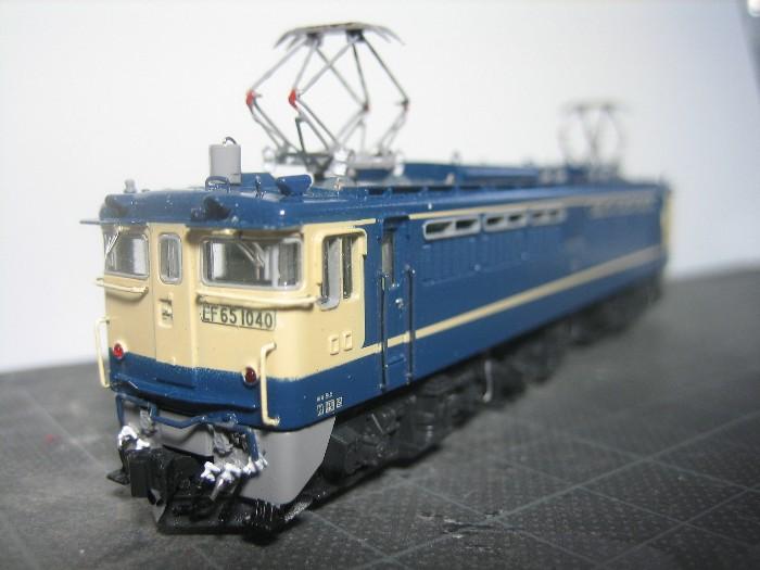 EF65PF中期型に改造 その④_e0120143_2322497.jpg