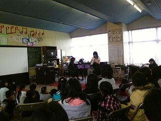 桜コンサート_c0189469_2245667.jpg