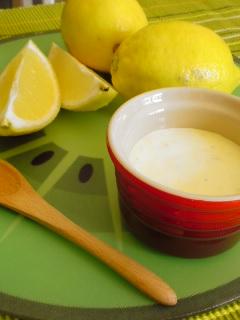 レモン!レモン!レモン!・・・鶏のレモンハーブ焼き。_f0177295_22335765.jpg