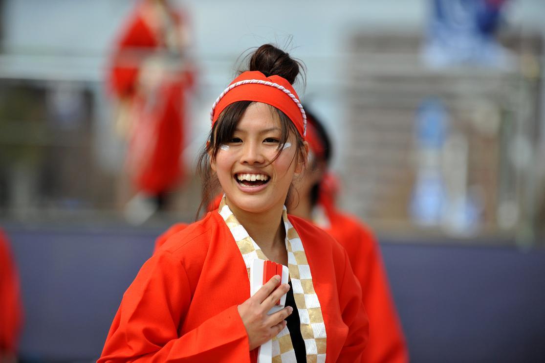 2009浜松よさこい「がんこ祭り」_f0184198_21451172.jpg