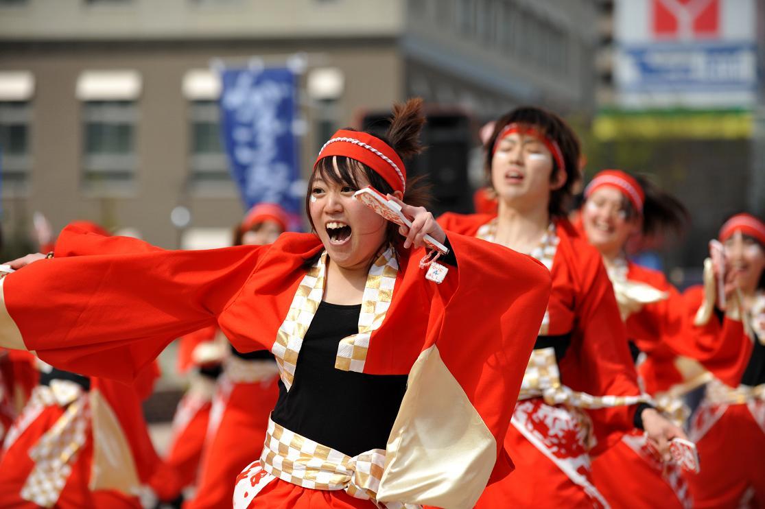 2009浜松よさこい「がんこ祭り」_f0184198_21453846.jpg