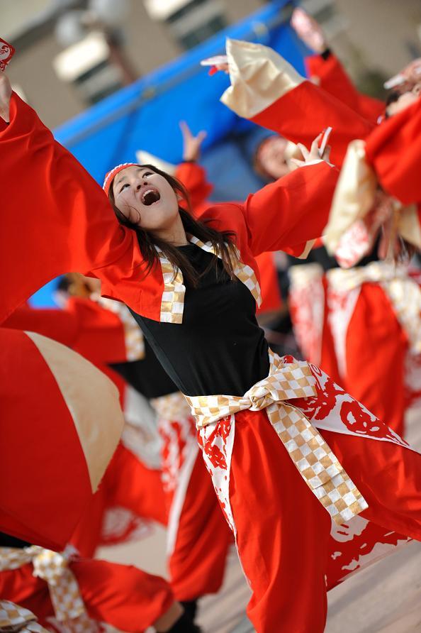 2009浜松よさこい「がんこ祭り」_f0184198_21454949.jpg