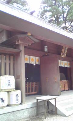 天岩戸神社_c0180209_23574721.jpg