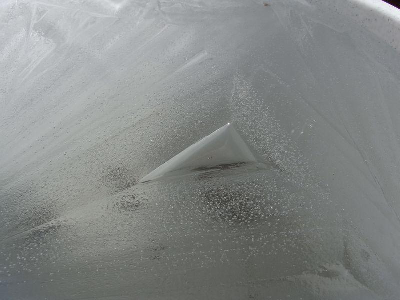 不思議な三角形の氷_c0025115_164323.jpg