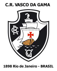 常に前衛を担う勇者のクラブ☆Clube de Regatas VASCO DA GAMA とそれを愛する勇者達の音楽♪_b0032617_1311172.jpg