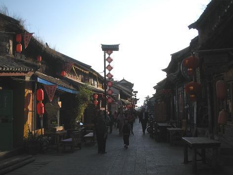 Day3:大理観光、麗江再び、成都へ_d0026830_21472513.jpg