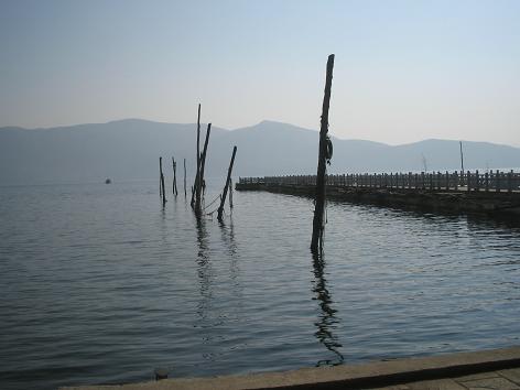 Day3:大理観光、麗江再び、成都へ_d0026830_21475317.jpg