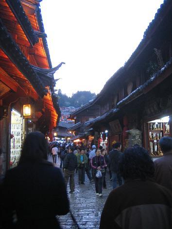 Day3:大理観光、麗江再び、成都へ_d0026830_21483214.jpg