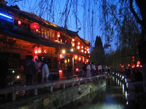 Day3:大理観光、麗江再び、成都へ_d0026830_2149015.jpg