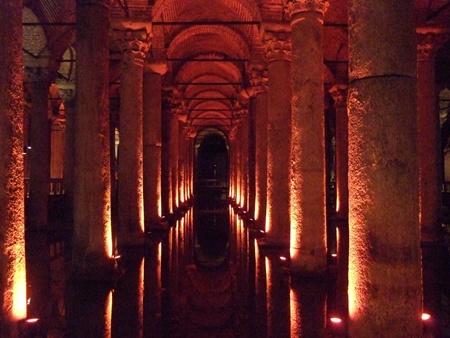 地下宮殿1