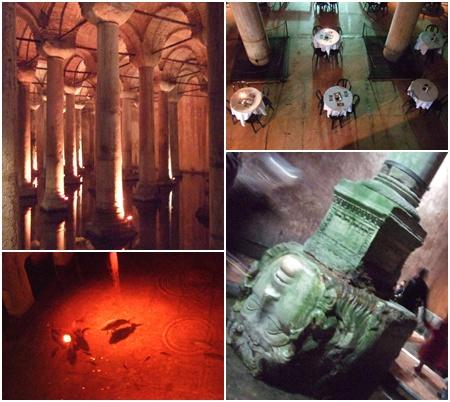 地下宮殿2