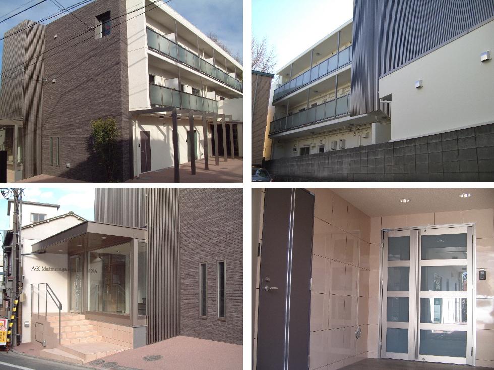 品川区 A・Kマンションのリノベーション_b0164967_17194283.jpg