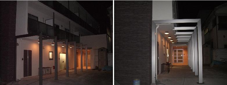 品川区 A・Kマンションのリノベーション_b0164967_228585.jpg