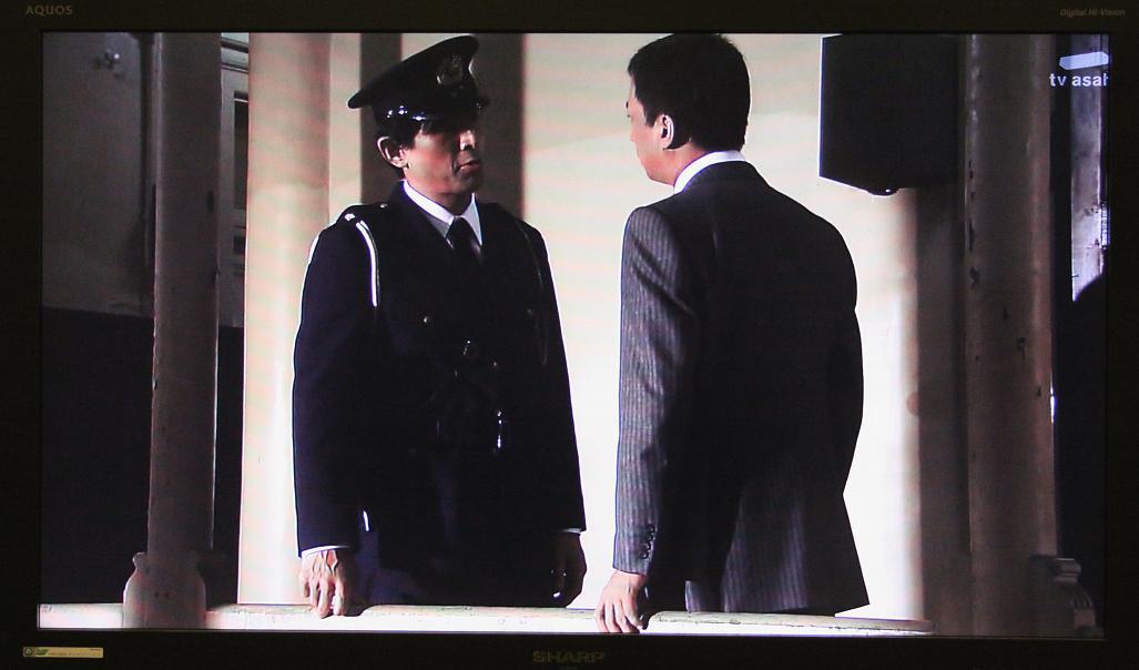 「警官の血」ロケ地        上野ビル(北九州市若松)_a0107574_20452492.jpg