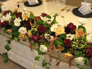 北米の結婚式_d0079577_19274050.jpg