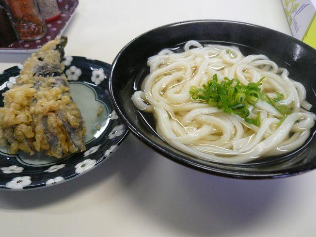 うどん巡礼記Part1 in 香川_f0097683_9342218.jpg
