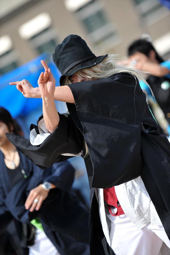 2009浜松よさこい「がんこ祭り」_f0184198_10593291.jpg