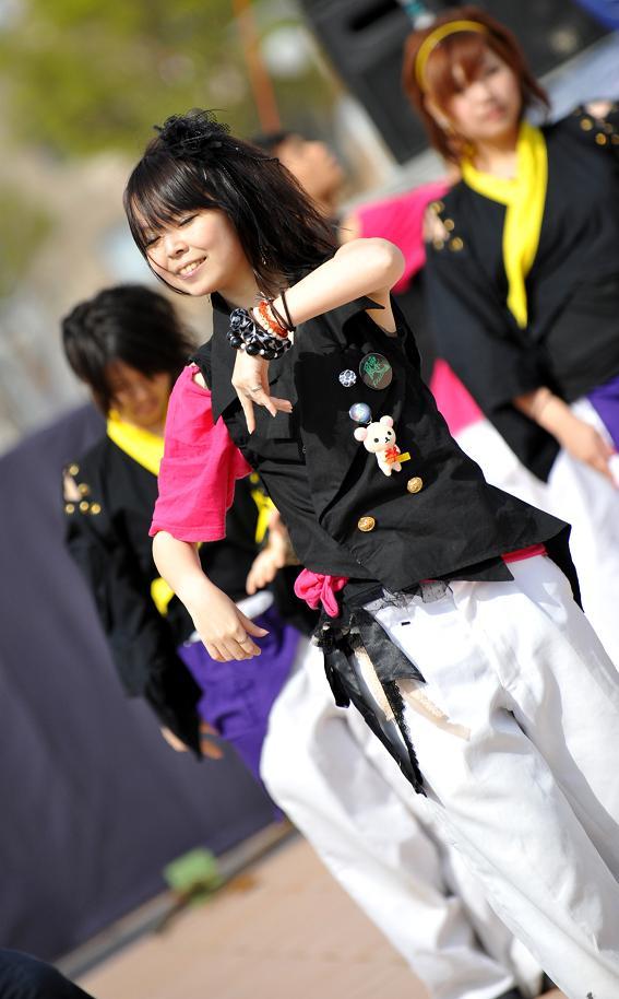 2009浜松よさこい「がんこ祭り」_f0184198_10594462.jpg